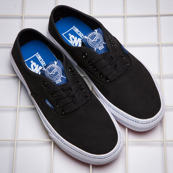 Trendsetter Vans X Brothers Marshall Canvas Old Skool Flats Sneakers Sport Shoes