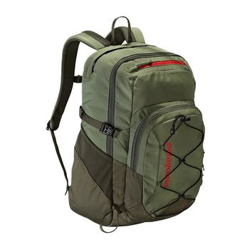Patagonia Chacabuco Pack 32L   Camp Green