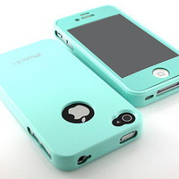 NEW GOLD shockproof Slim case cover DUAL LAYER card slot case for iPhone 5 5S