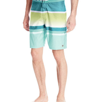 Billabong Men's Spinner 21 Lo Tides Stretch Boardshort