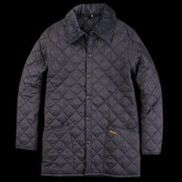 UNIONMADE - Barbour - Liddesdale Jacket in Navy