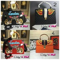 HIGH QUALITY LUXURY BAGS