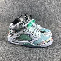 "Air Jordan 5 ""Wings"""