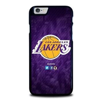 LA LAKERS LOGO iPhone 6 / 6S Case Cover