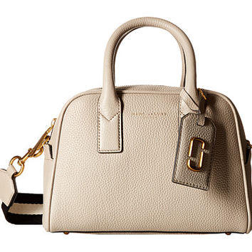 Marc Jacobs Gotham Small Bauletto