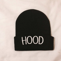 5 Seconds of Summer Calum Hood beanie