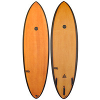 "Hayden Shapes Hypto Krypto 6'4"" Surfboard"