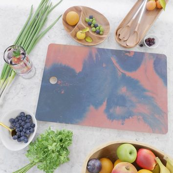 Don't give Yourself away Cutting Board by duckyb
