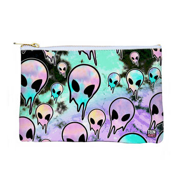MELTING ALIENS - ACCESSORY BAG