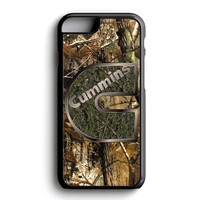Cummins Camo iPhone 6 Case
