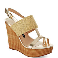 French Connection Desiree Wedges