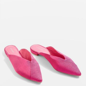 Point Mules | Topshop
