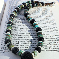 Surfer Style Unisex Necklace from Rebecca Lee Design