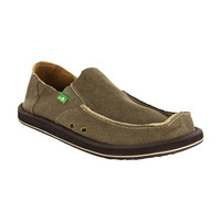 Sanuk Vegabond Men's Sidewalk Surfer