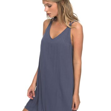 Dome Of Amalfi Strappy Dress 191274136400 | Roxy