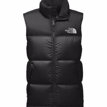 The North Face - Mens Nuptse Vest