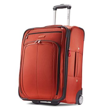 Samsonite Luggage, Hyperspin 21-inch Carry-On