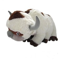 "19.6"" Appa Avatar The Last Airbender Plush"