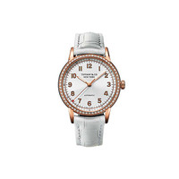 Tiffany & Co. - Tiffany CT60®:3-Hand 34 mm