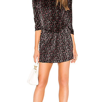 Tularosa Wren Dress in Black | REVOLVE