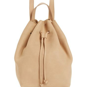 Madewell Somerset Leather Backpack | Nordstrom