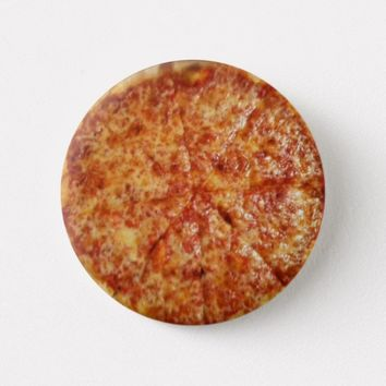 Pizza Time! Button