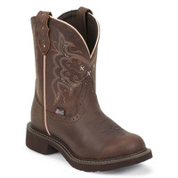 "Justin Gypsy Women's 8"" Western Boots"