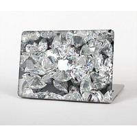 The Scattered Diamonds Skin Set for the Apple MacBook Pro 13""