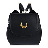 CRESCENT MOON BACKPACK
