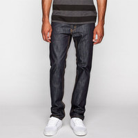 Levi's 513 Mens Slim Straight Jeans Ice Cap  In Sizes