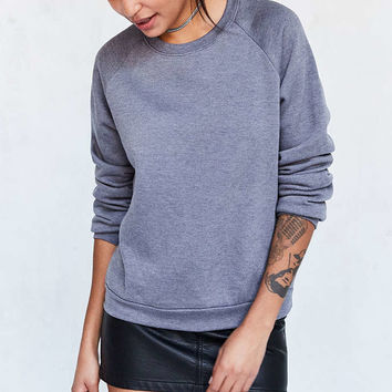 Project Social T Perfect Pullover Sweatshirt - Urban Outfitters
