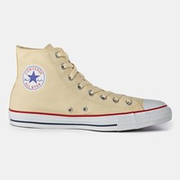 Converse Chuck Taylor All Star Plimsolls Off White