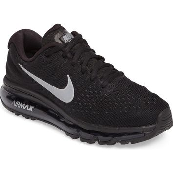Nike Air Max 2017 Running Shoe (Women) | Nordstrom