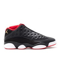 "Air Jordan 13 Low ""Bred """
