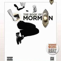 The Book of Mormon -- Sheet Music from the Broadway Musical : Trey Parker : 9780739081358
