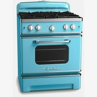 Big Chill Retro Vintage Appliances shopping. ? Stoves ? Big Chill Stove