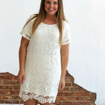 Two-Step With Me Dress