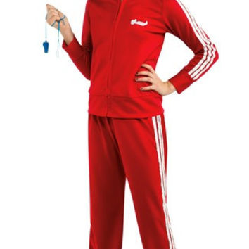 Glee Sue Sylvester Costume