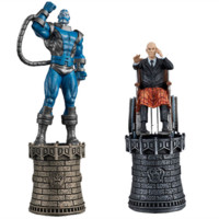Professor X & Apocalypse (Kings) Special Edition