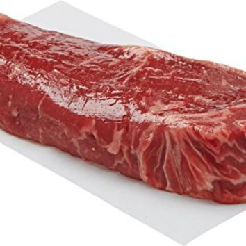 USDA Choice Beef Top Sirloin Steak, 8 oz
