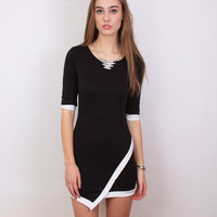 Noir South Dress - Sold Out