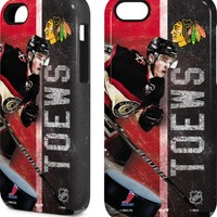 Jonathan Toews Blackhawks Action Shot iPhone 5/5s inkFusion Pro Case