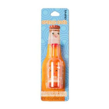 Orange Soda Lip Balm  | Claire's