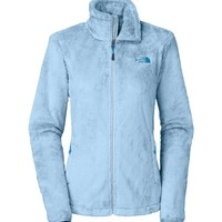 The North Face Osito 2 Jacket for Women in Powder Blue C782-45Y