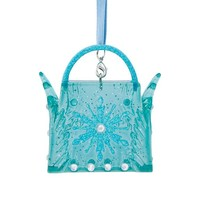 Check Out the Elsa Handbag Ornament | Walt Disney World Resort
