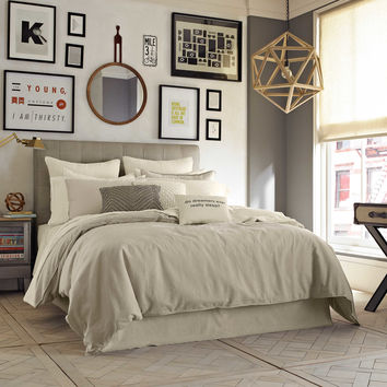 Kenneth Cole Reaction Home Mineral Comforter