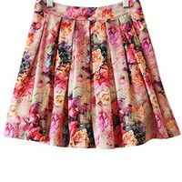 Fresh Pick Skirt - Back in Stock