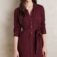 Cloth & Stone Hearth Shirtdress