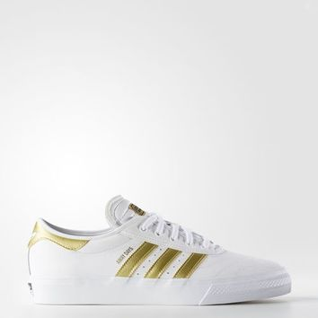 adidas adiease Premiere Away Days Shoes - White | adidas US