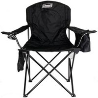 Coleman Cooler Quad Chair, 40127 | Chairs | Camp Furniture | GEAR | items from Campmor.
